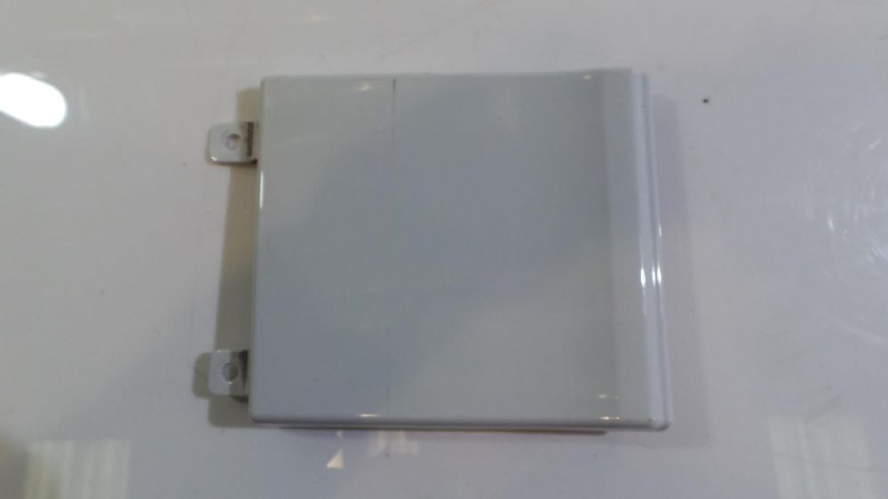 Renault Trafic III 1.6 Left Side Trim Moulding Bellow fuel Flap 788287806R white